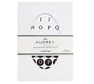 Audrey_labelset