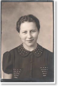 Mildred Armstrong Kalish