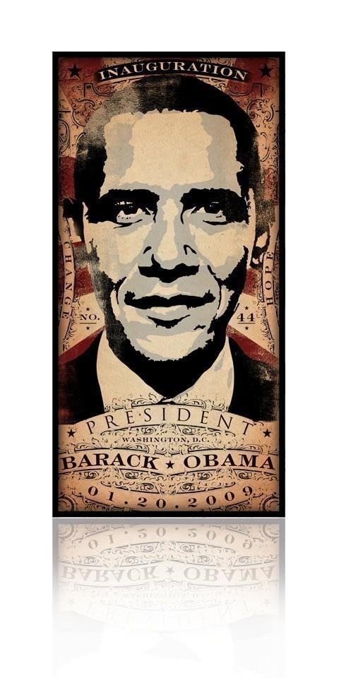 Obama equals hope